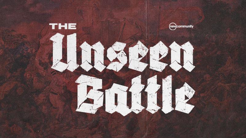 The Unseen Battle